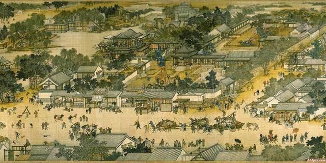 中国古代的排水系统真有那么神?