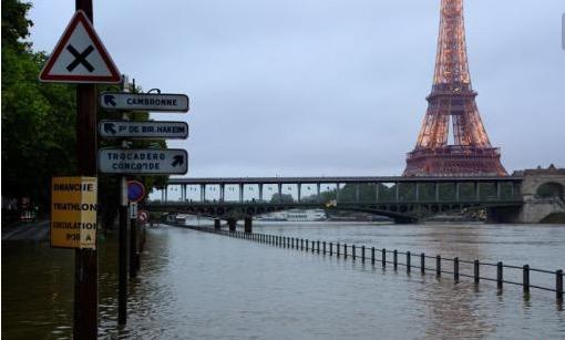 法國南部受連日暴雨影響自來水現寄生蟲 38人染病