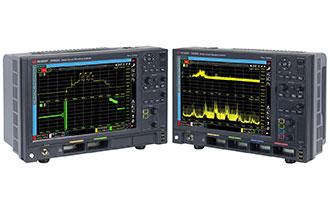 CX3300 系列器件电流波形分析仪