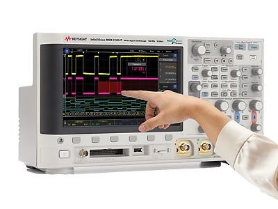 示波器3000T-1