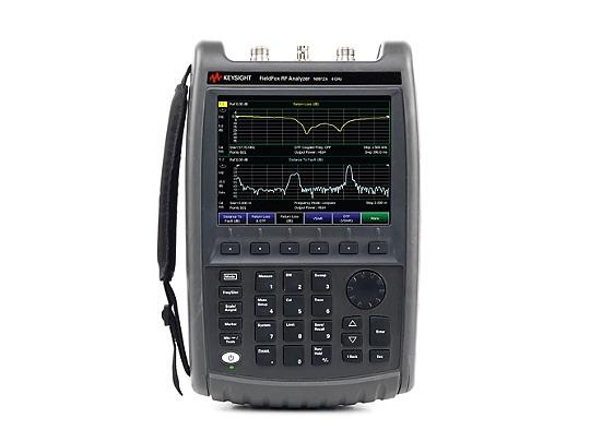 N9912A FieldFox手持式...