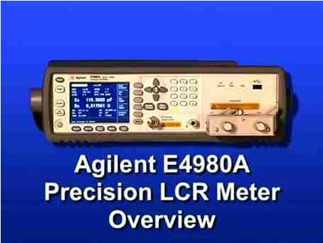E4980A-8
