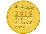 2015年最佳产品奖