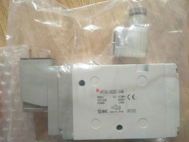 SMC电磁阀