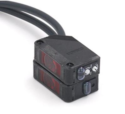 欧姆龙光电传感器