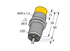 图尔克传感器-对制造业造成的新一轮的发展机遇和全新挑战。