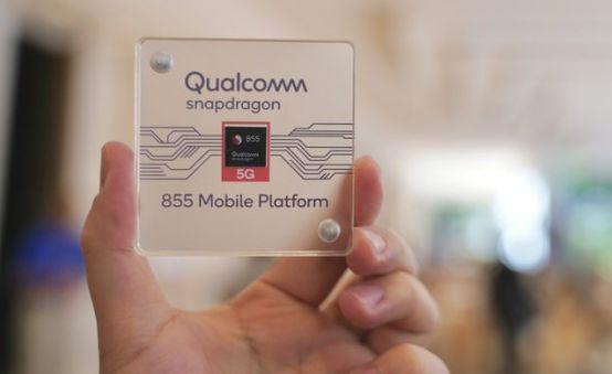 高通最新推出首款3D超声波屏下指纹传感器