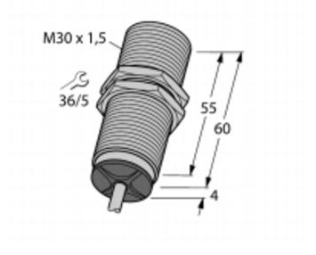 图尔克传感器(电感式)