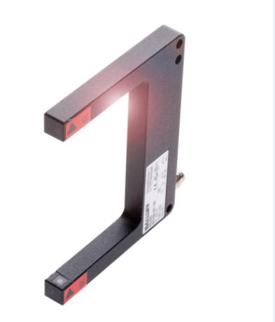 巴鲁夫槽型光电传感器