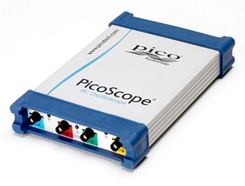 PicoScope 3425 差分输入PC示波器
