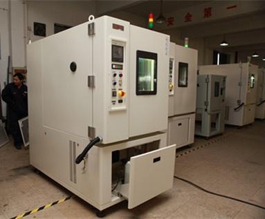 X系列温(湿)度交变试验箱