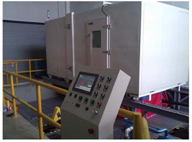 温度/湿度/振动综合环境试验箱