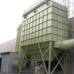 碳粉除尘回收系统