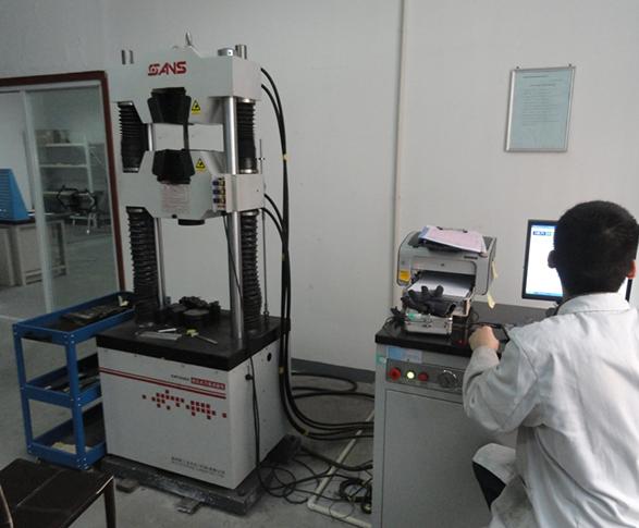 焊接工藝評定