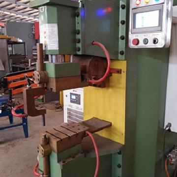 EN14554电阻压力焊认证