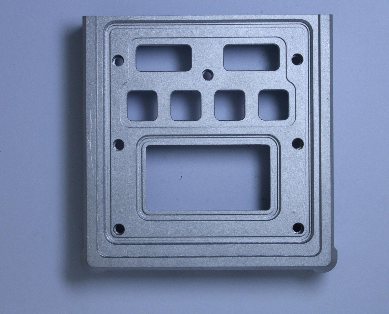 鋁合金殼體CNC非標加工件