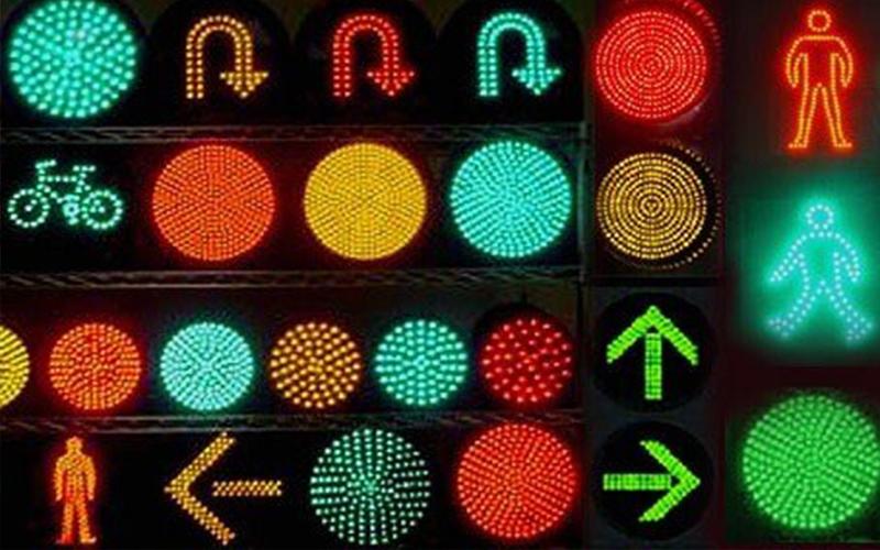 福建LED交通信号灯
