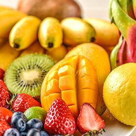三为果业为您介绍樱桃的价值
