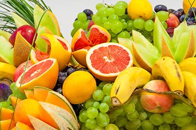 你不得不知道的各种水果的功效