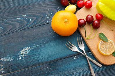 水果相对蔬菜的各种优缺点