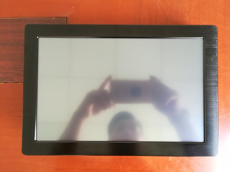 超薄12.1寸i7工业平板电脑