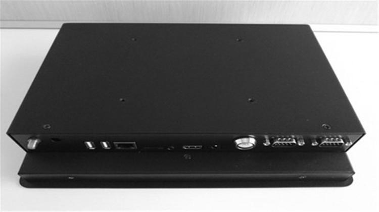 宽温12.1寸工业安卓平板电脑