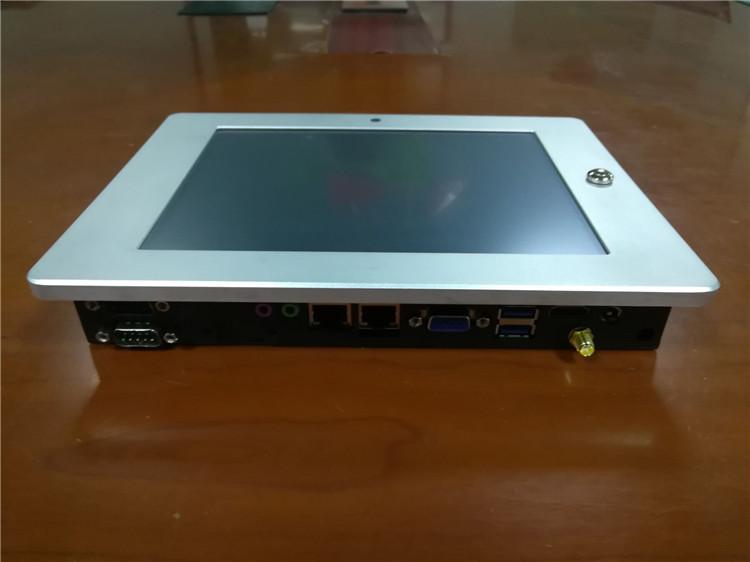 8.4寸超薄工业平板电脑