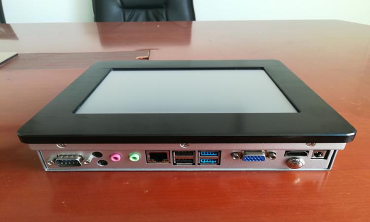 铝合金8寸工业平板电脑