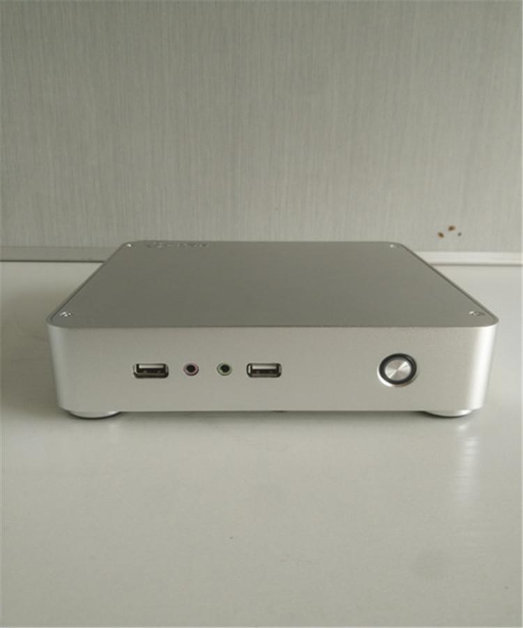 4G模块i5工控机
