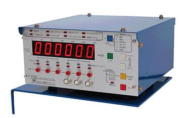 PMD型误送料检出器