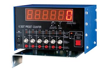 PMC-3型误送料检出器