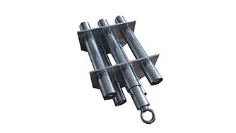 强磁除铁器