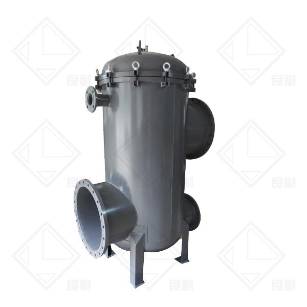 SF單籃/多籃式過濾器