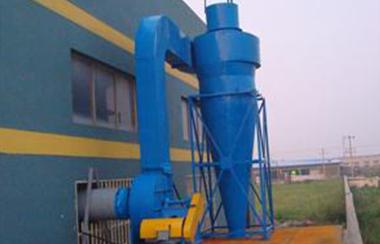 XLP-A型旋風除塵器