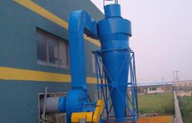 建材厂除尘器