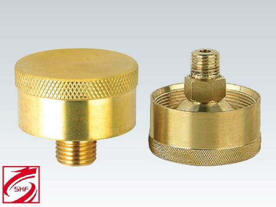 全铜旋盖式油杯 GB1154-89 JB/T7940.3-95
