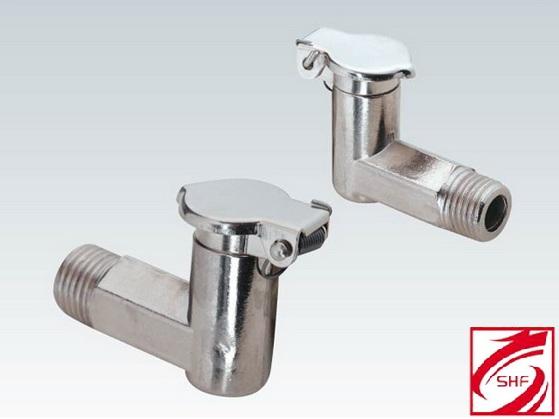 弹簧角尺油杯 GB1157-C型 JB/T 7940.5-95