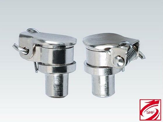 压配式弹簧油杯GB1157-E
