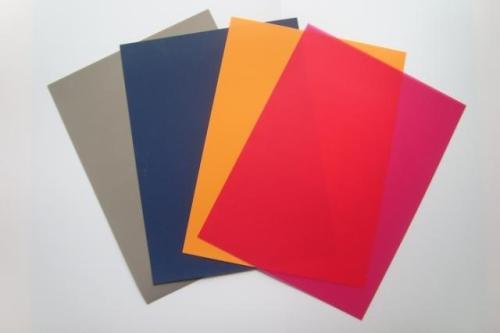 廊坊飞荣塑料ABS板材不同颜色的性能