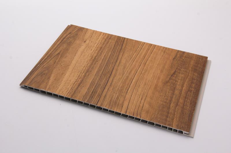 竹木纤维墙板