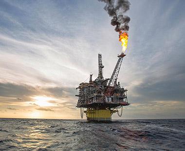 中国石化华北石油公司90105HB井队谐波治理工程