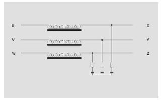dvdt滤波器原理图