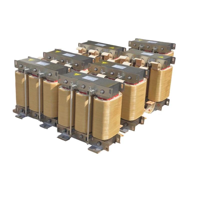 电抗器的限流和滤波作用