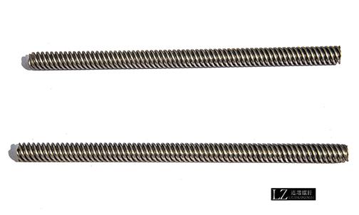 怎么做可以有效延长不锈钢机床丝杆的使用寿命