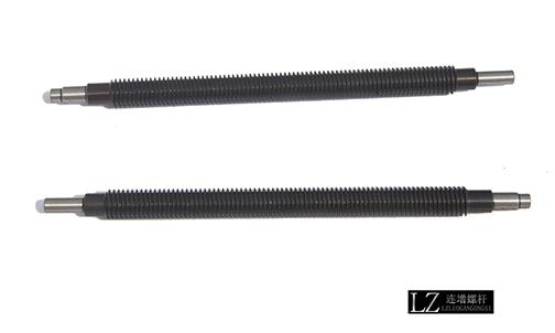 有哪些可以延迟不锈钢滚动丝杆老化的方法