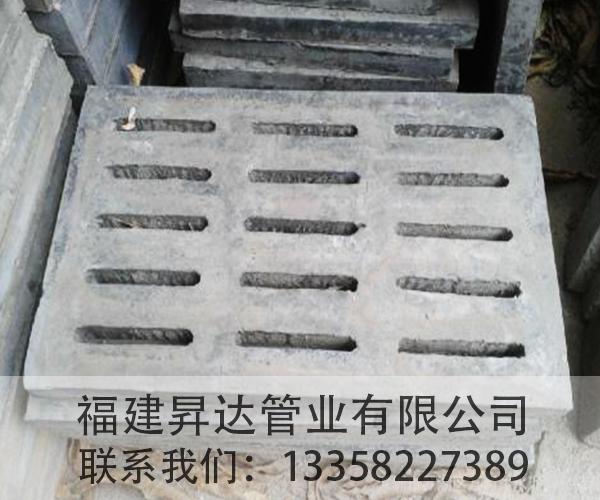 钢纤维水泥井盖