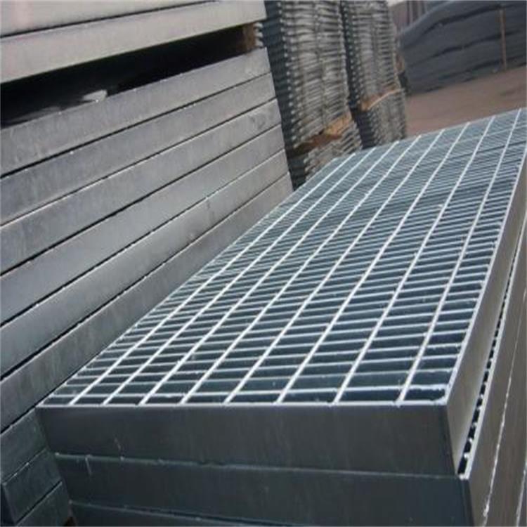 福建镀锌钢格栅板
