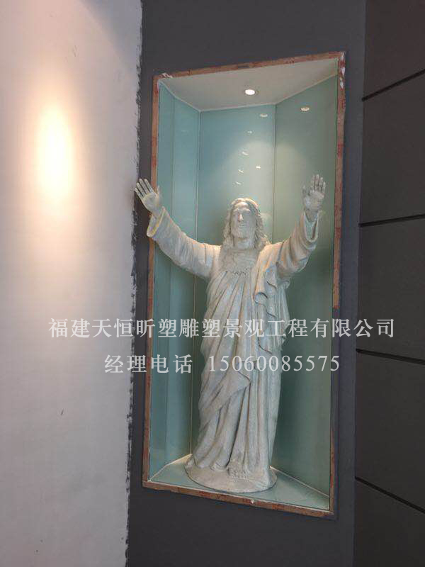 雕塑設計制作