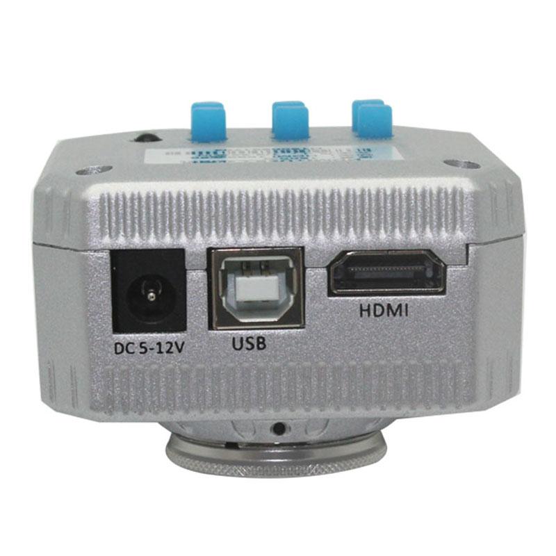 HU608A—HDMI高清2000万工业相机