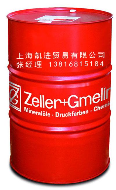迪威诺DIVINOL ICL ISO 100工业齿轮油